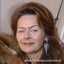 Marie Therese ter Haar